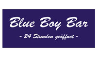 Blue Boy Bar